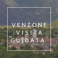 Visita guidata Venzone