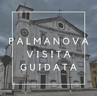 Visita guidata Palmanova