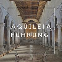 Städtführung Aquileia