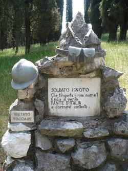 Sanctuary Sacrario di Redipuglia