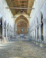 Die Basilika von Aquileia