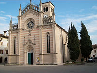 Guide in Pordenone / guided tour in Pordenone