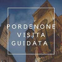 Visita guidata Pordenone