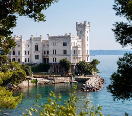 De vier mooiste kastelen van Friuli Venezia Giulia
