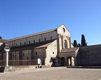 Het bedevaartsoort Aquileia