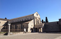 Guide in Aquileia / Guided tour of Aquileia