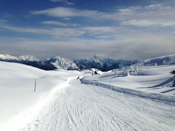 Skiën in Friuli Venezia Giulia