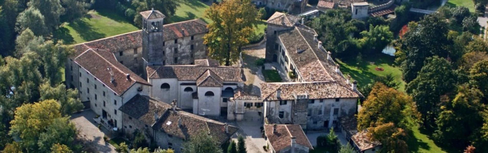 Castello Strassoldo