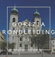 GORIZIA RONDLEIDING
