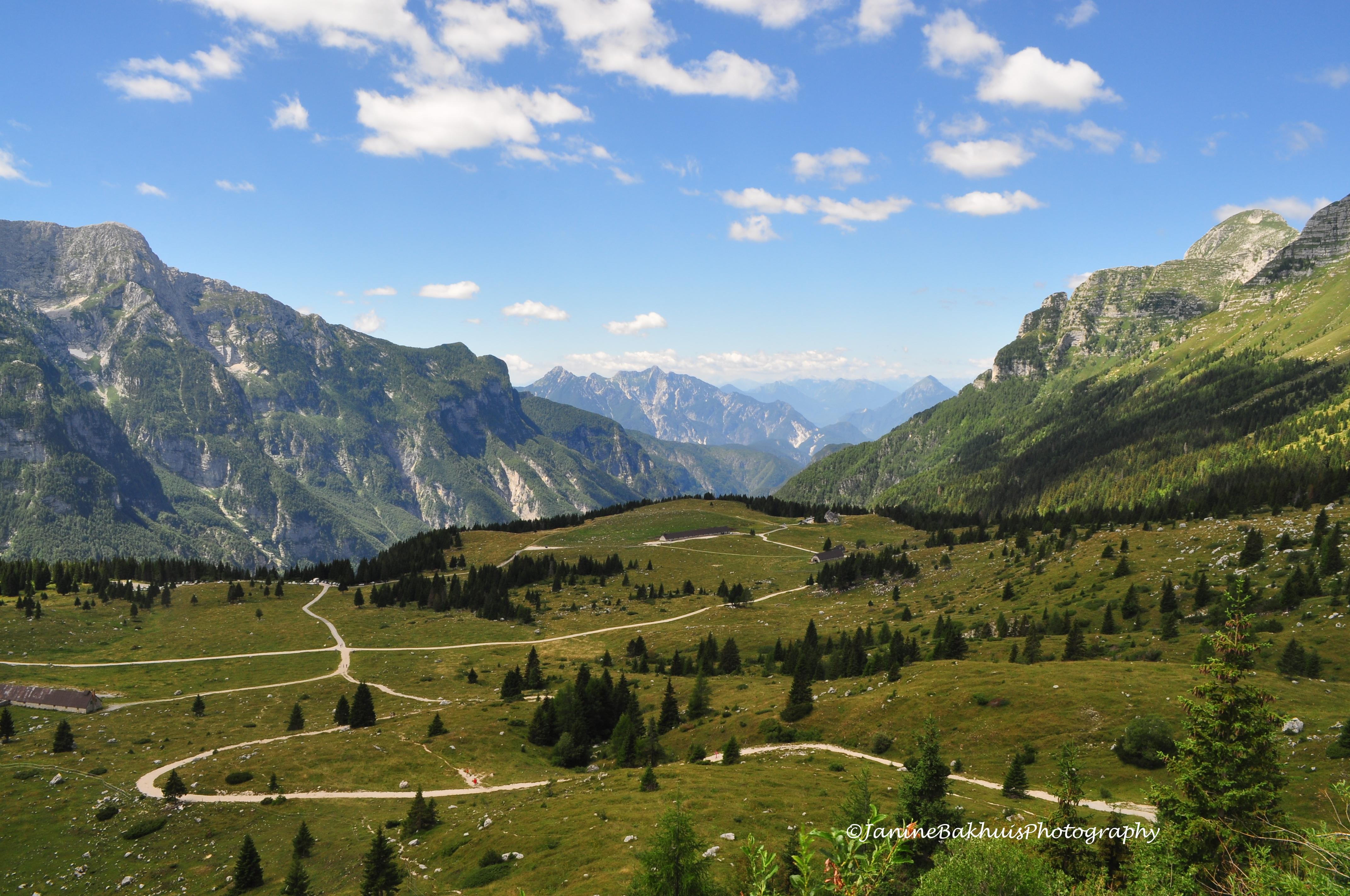 guida in Friuli