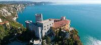 Gids in Triëst / Trieste