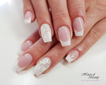 HOB GEL NAILS