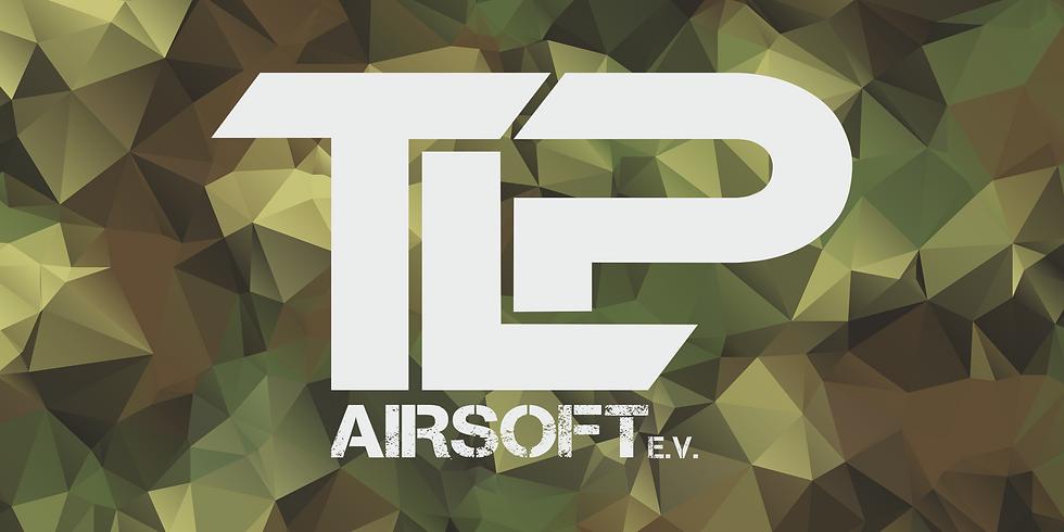 TLP Outdoor Arena - Spieltag 14.11