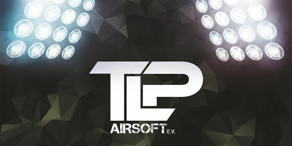 TLP Outdoor Arena - Nachtspiel! 30.10.2021