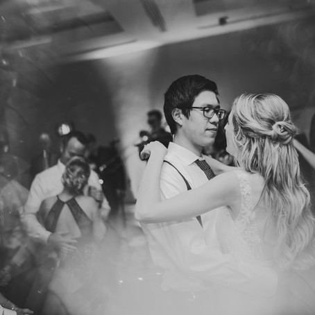 Abby& Harry | The Hotel Annapolis