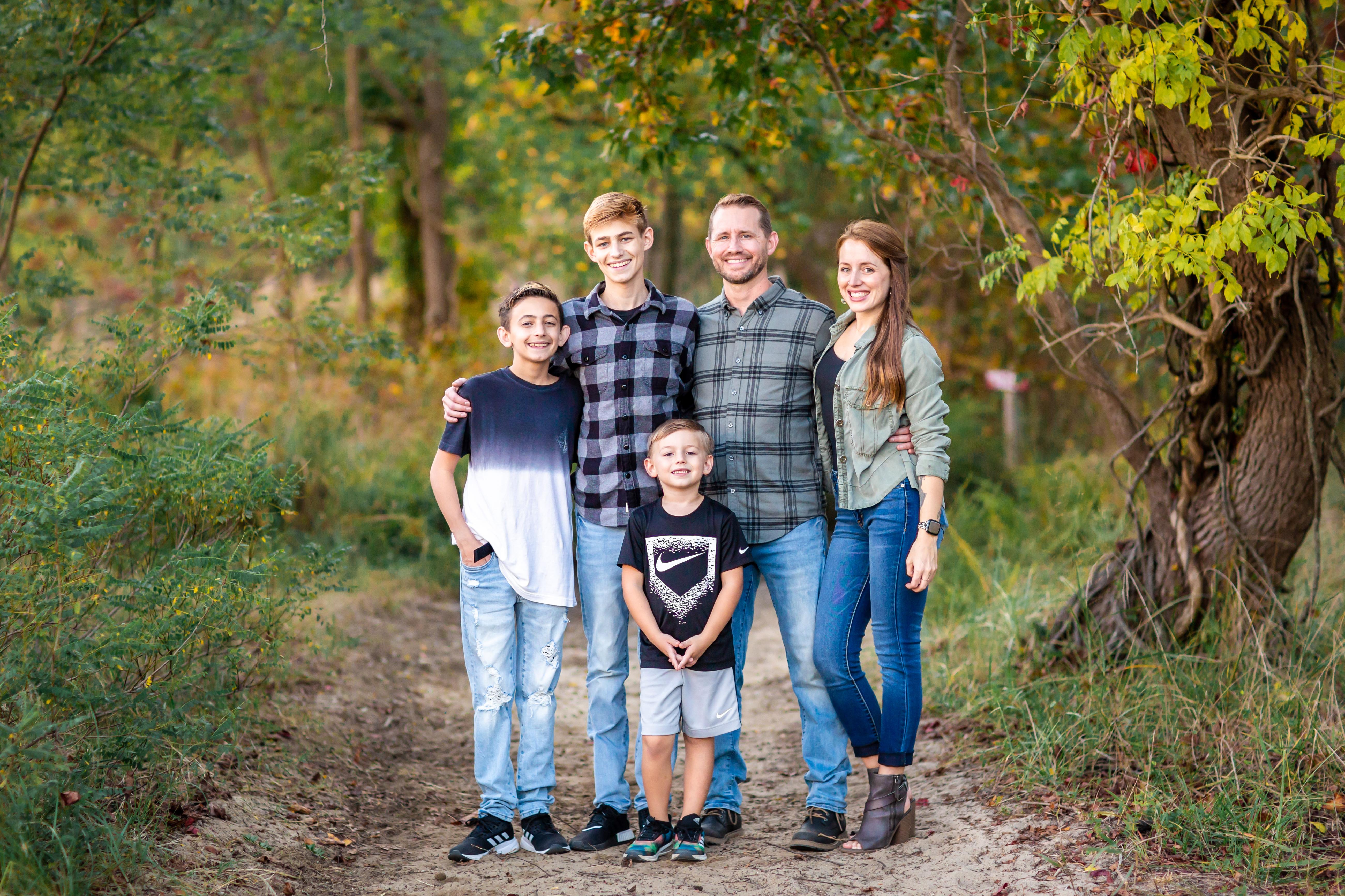 Kuhn Family-59