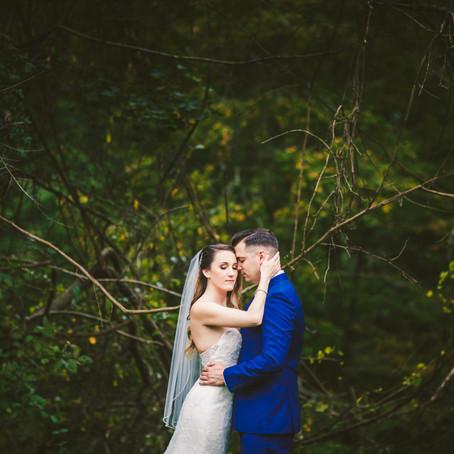 Adam & Sue // Kingsville, MD