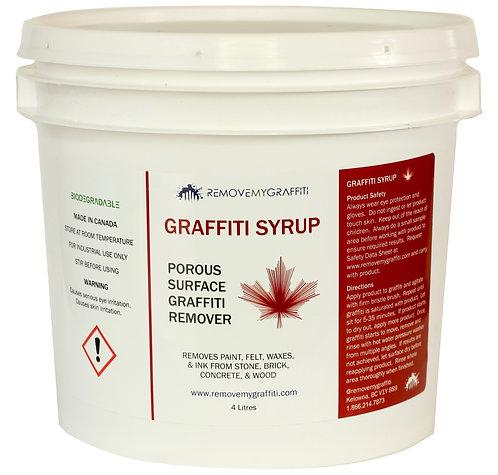 Graffiti Syrup