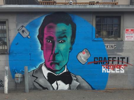 Are Murals Effective At Preventing Graffiti?