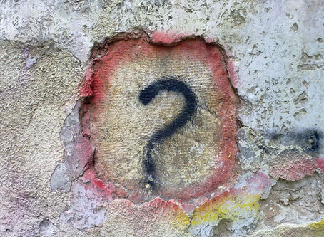 """Graffiti Psychology - """"Why do they do that?"""""""