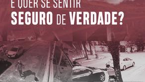 O condominio mais vigiado do Brasil pode ser o seu, contrate agora a Betronic