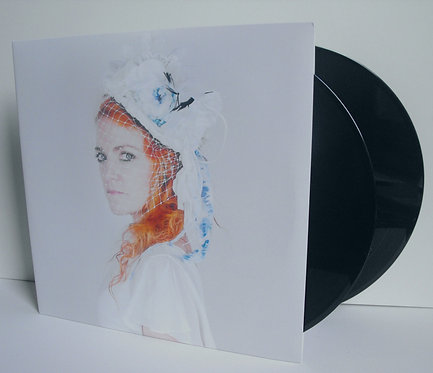 Vinyl - double gatefold