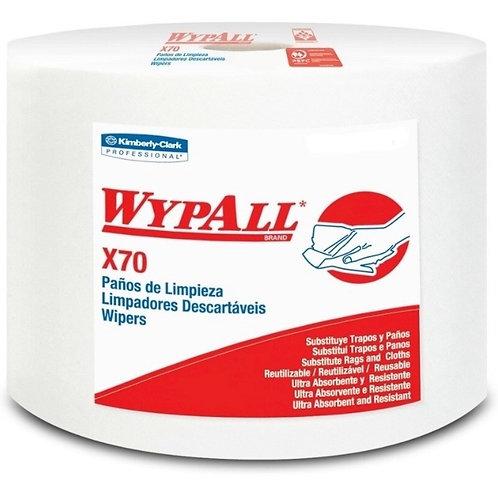 Wypall X70 Jumbo Roll x 750