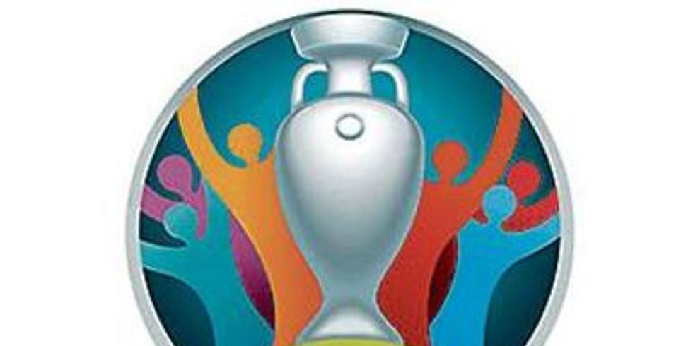 EM Halbfinale I, 21:00 Uhr