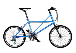 Mini 451 CR Blue