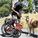 วิธีรับมือหมาวิ่งไล่ ตอนขี่จักรยาน