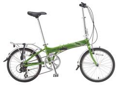 Vit V7 2.0 Green