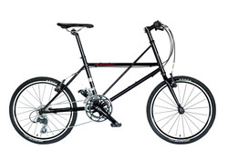Mini 451 CR Black
