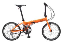 Air Speed Orange