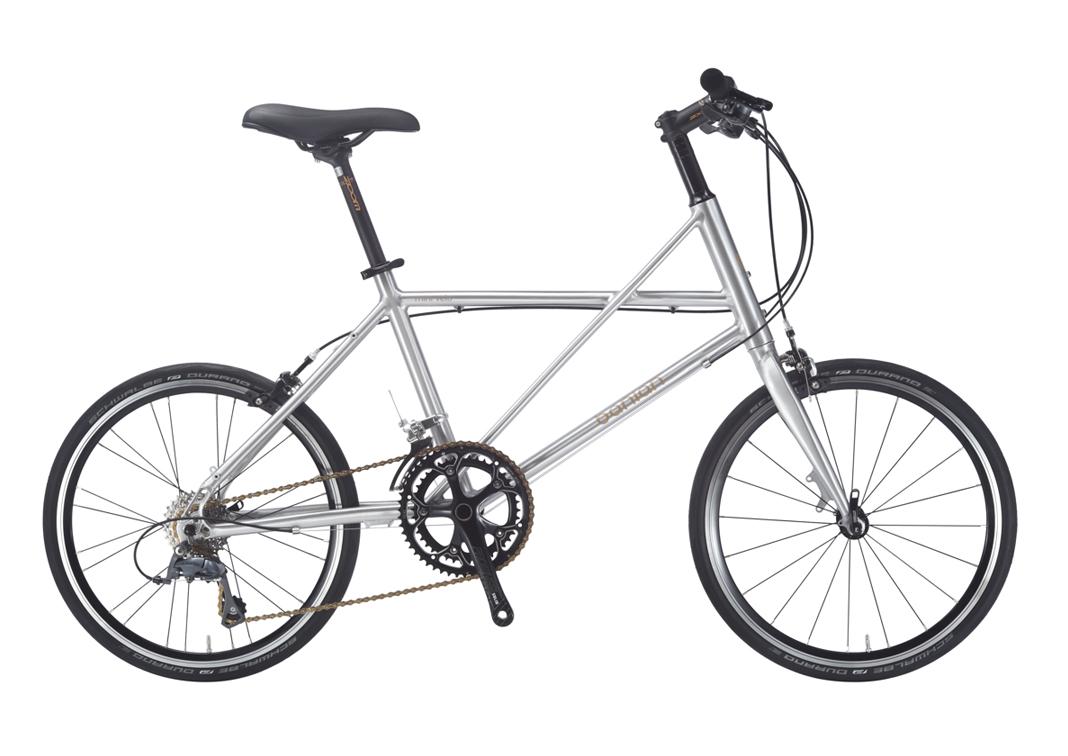 Mini 451 AL Silver