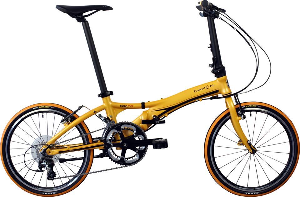 Visc P20 Yellow