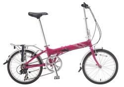 Vit V7 2.0 Pink