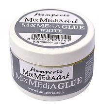 Mix Media Glue di Stamperia