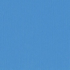 Florence- cartoncino texture 30,5 x30,5 DENIM