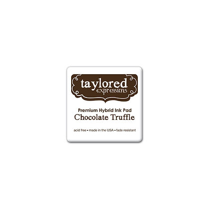 TAYLORED EXPRESSION MINI INK CHOCOLATE TRUFFLE