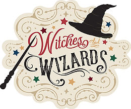 ECHO PARK WITCHES AND WIZARDS