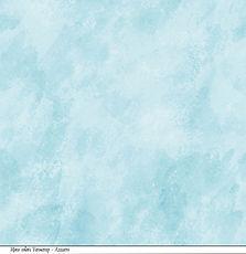 """Veroscrap - Mono colore Azzurro collezione """" E' Primavera ..."""""""