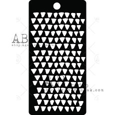 AB STUDIO  stencil Shape