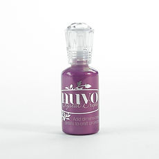 Tonic Studios NUVO CRYSTAL DROPS 30 ml VIOLET GALAXY