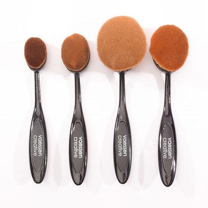 Vaessen Creative - Set  4  Blending Brush
