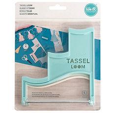 We R Memory Keepers - Tassel Loom