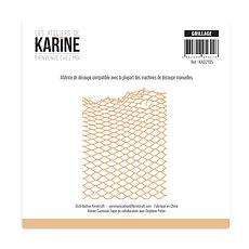 "Les Ateliers de Karine -Fustella "" Grillege """