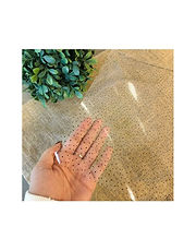 Rita Rita - Foglio di acetato a pois neri 30,5 cm x 30,5 cm
