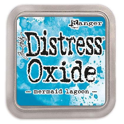Ranger Ink  - Tim Holtz distress oxide Mermaid Lagoon