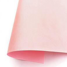 KORA Projects - Eco pelle Mate  Rosa crepe   35 cm x 50 cm