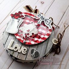 """TUTORIAL GRATUITO  """" LOVE IN THE BOOK """" ISTRUZIONI"""